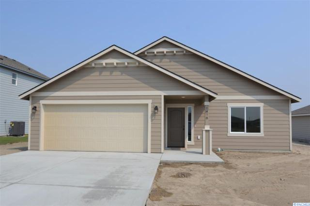 1478 11th St, Benton City, WA 99320 (MLS #232884) :: Premier Solutions Realty