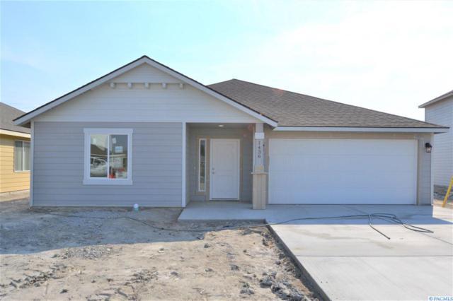 1436 11th St, Benton City, WA 99320 (MLS #232885) :: Premier Solutions Realty