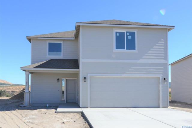 1422 11th St, Benton City, WA 99320 (MLS #232886) :: PowerHouse Realty, LLC