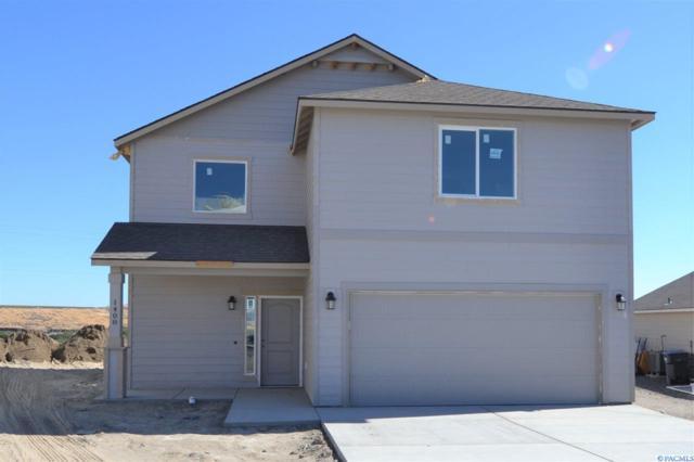 1408 11th St, Benton City, WA 99320 (MLS #232887) :: PowerHouse Realty, LLC