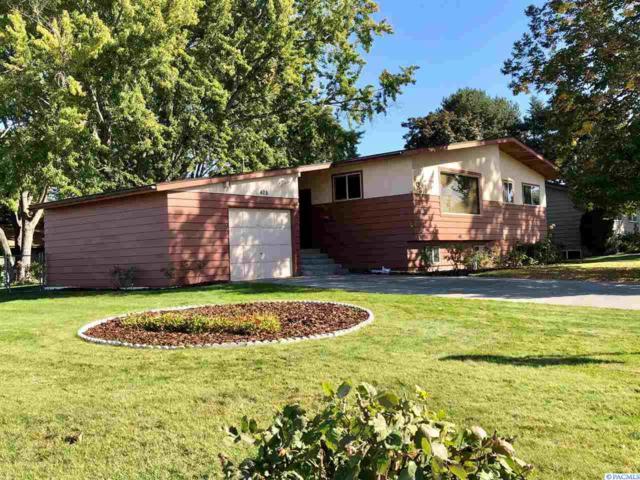 408 Catskill St., Richland, WA 99354 (MLS #232912) :: PowerHouse Realty, LLC