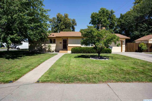 1508 Symons, Richland, WA 99364 (MLS #232914) :: PowerHouse Realty, LLC