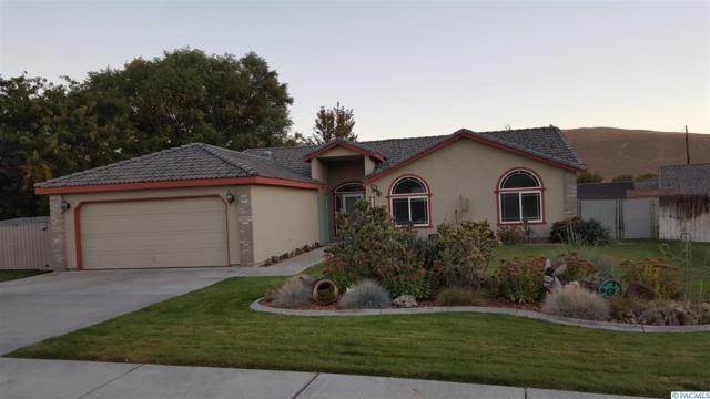 2606 Ficus Drive, West Richland, WA 99353 (MLS #232925) :: PowerHouse Realty, LLC