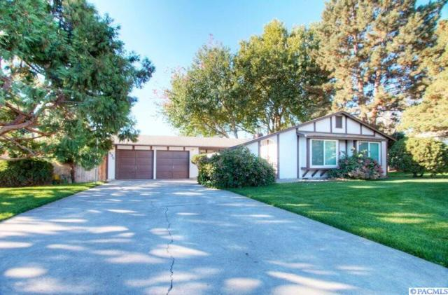 935 W 14th Place, Kennewick, WA 99337 (MLS #232926) :: Premier Solutions Realty