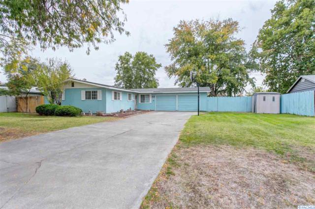 615 Newcomer St, Richland, WA 99354 (MLS #233031) :: PowerHouse Realty, LLC