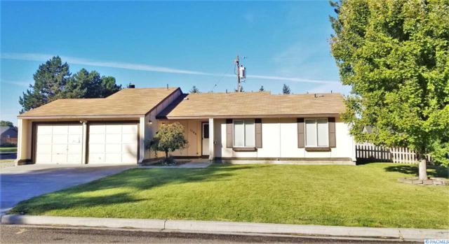 1106 S Johnson St, Kennewick, WA 99338 (MLS #233033) :: Premier Solutions Realty