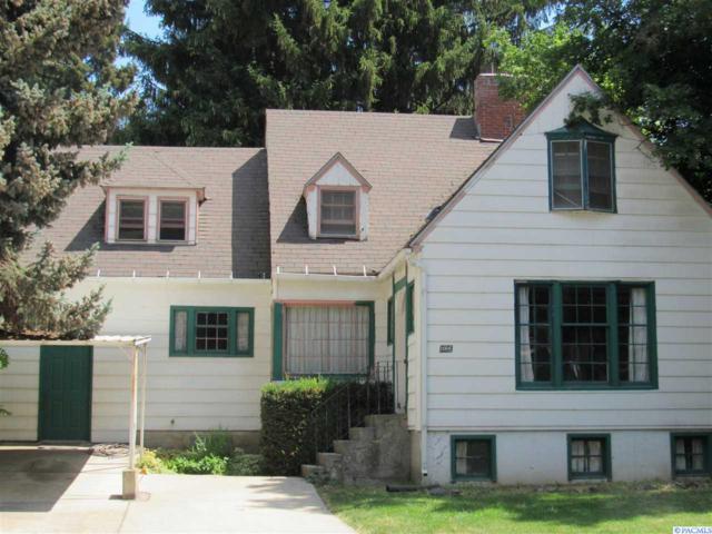 1016 NE D Street, Pullman, WA 99163 (MLS #233036) :: Community Real Estate Group