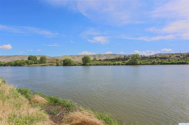 Lot 10 Rivers Edge Drive, Prosser, WA 99350 (MLS #233053) :: PowerHouse Realty, LLC