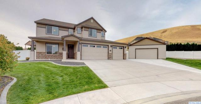 4104 Wenview Court, West Richland, WA 99353 (MLS #233077) :: Premier Solutions Realty