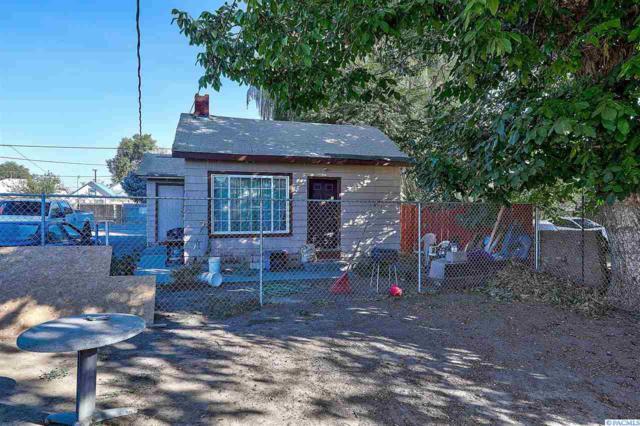1108 (b) E Edison, Sunnyside, WA 98944 (MLS #233094) :: Premier Solutions Realty