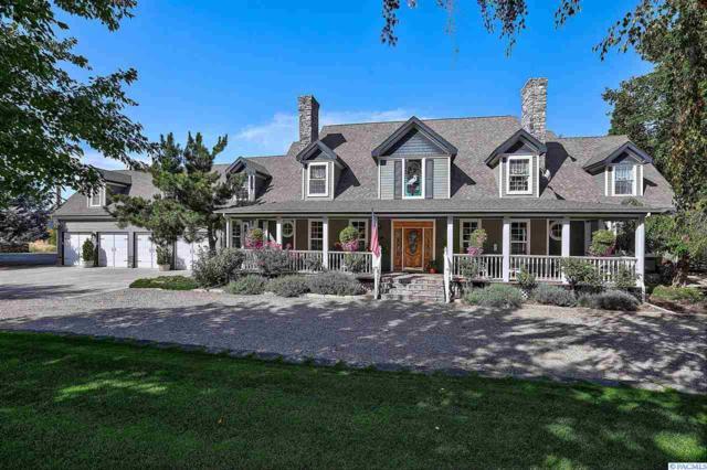 152202 W Richards Road, Prosser, WA 99350 (MLS #233111) :: Premier Solutions Realty