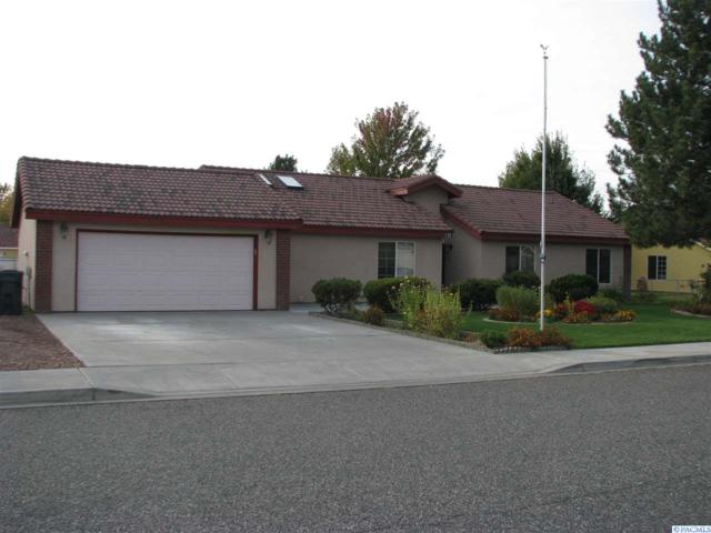 2611 Royal Palm, West Richland, WA 99353 (MLS #233113) :: PowerHouse Realty, LLC