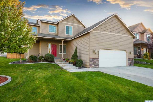 8519 W 6th Ave., Kennewick, WA 99336 (MLS #233126) :: PowerHouse Realty, LLC