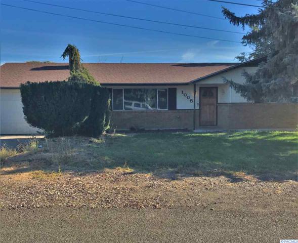 1005 Marj Way, Sunnyside, WA 98944 (MLS #233132) :: Premier Solutions Realty