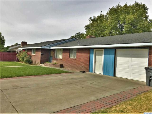 1408 Grant Ave, Sunnyside, WA 98944 (MLS #233136) :: Premier Solutions Realty