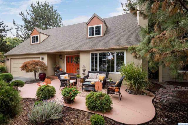 400 S Wilson, Kennewick, WA 99336 (MLS #233142) :: PowerHouse Realty, LLC
