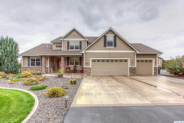 5902 Lanay Street, West Richland, WA 99353 (MLS #233159) :: PowerHouse Realty, LLC