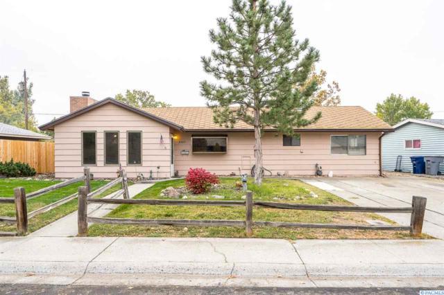2303 Camden St, Richland, WA 99352 (MLS #233161) :: PowerHouse Realty, LLC