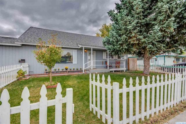 501 W 10th Ave, Kennewick, WA 99336 (MLS #233169) :: Premier Solutions Realty