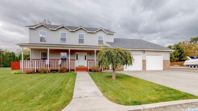 2604 S Kent Street, Kennewick, WA 99337 (MLS #233174) :: PowerHouse Realty, LLC