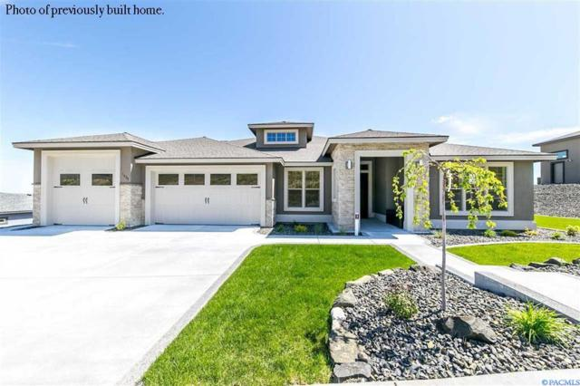 2132 Legacy Lane, Richland, WA 99352 (MLS #233175) :: Premier Solutions Realty