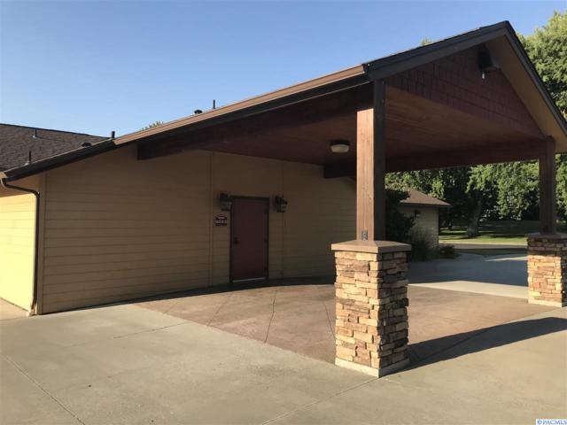 122 Coppei Ave, Waitsburg, WA 99361 (MLS #233176) :: Premier Solutions Realty