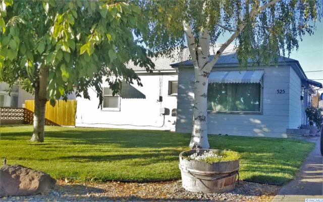 525 Franklin Ct, Sunnyside, WA 98944 (MLS #233177) :: Premier Solutions Realty