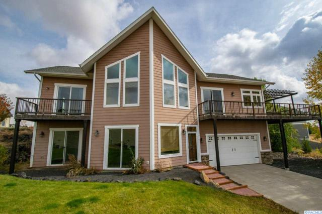 710 NW Palouse View Ct., Pullman, WA 99163 (MLS #233181) :: PowerHouse Realty, LLC