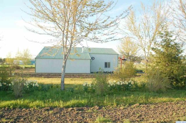 305 Whitman St, Farmington, WA 99128 (MLS #233187) :: Premier Solutions Realty