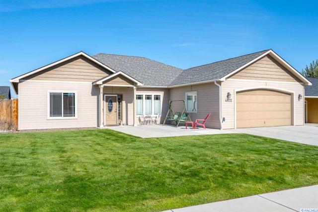 4472 Kiger Lane, West Richland, WA 99353 (MLS #233204) :: Premier Solutions Realty