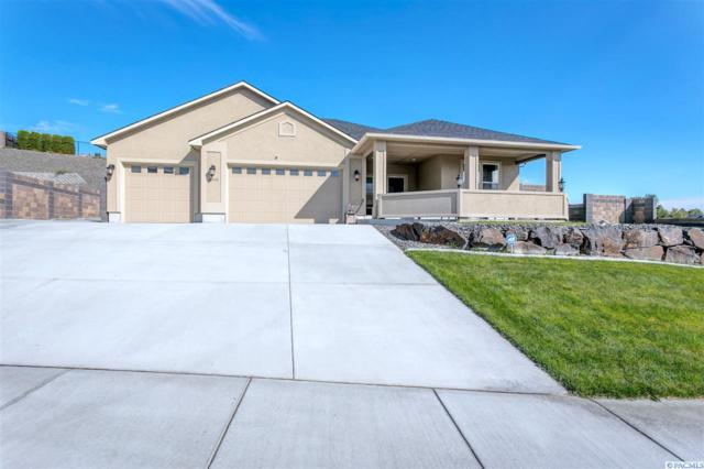 5005 Meadow View, Pasco, WA 99301 (MLS #233206) :: Premier Solutions Realty