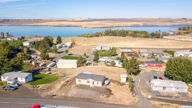 159 Harbor Blvd., Burbank, WA 99323 (MLS #233208) :: Premier Solutions Realty