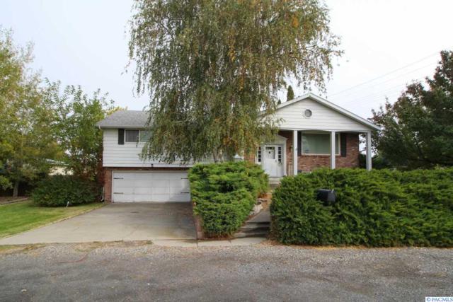 2621 S Fruitland Street, Kennewick, WA 99337 (MLS #233210) :: PowerHouse Realty, LLC
