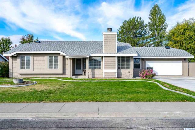 2904 S Waverly Street, Kennewick, WA 99337 (MLS #233211) :: PowerHouse Realty, LLC