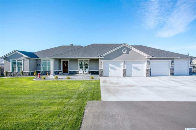 73804 E Grand Bluff Loop, Kennewick, WA 99338 (MLS #233222) :: Premier Solutions Realty