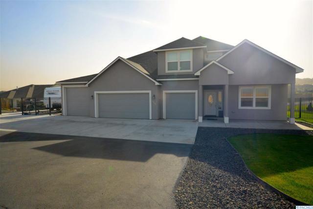 86511 E Haven View Pr Se, Kennewick, WA 99338 (MLS #233227) :: Premier Solutions Realty