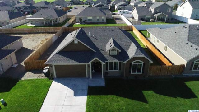 4110 Providence Lane, Pasco, WA 99301 (MLS #233231) :: PowerHouse Realty, LLC