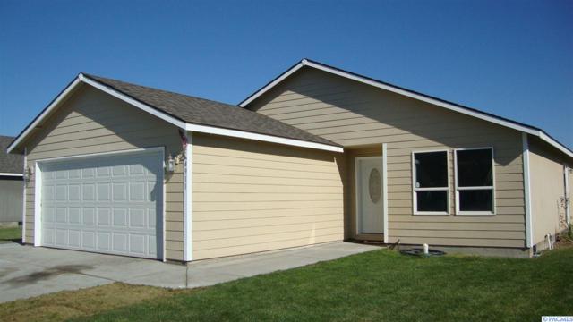 4911 Buchanan Ln, Pasco, WA 99301 (MLS #233235) :: PowerHouse Realty, LLC