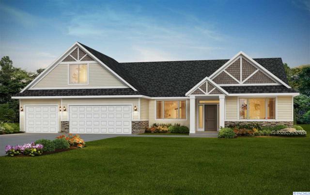 3433 Lincoln Street, Kennewick, WA 99338 (MLS #233240) :: Premier Solutions Realty