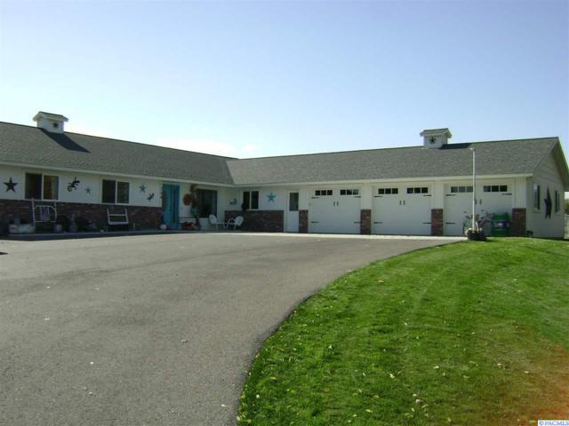 208 E Canyon Drive, Kennewick, WA 99337 (MLS #233243) :: PowerHouse Realty, LLC