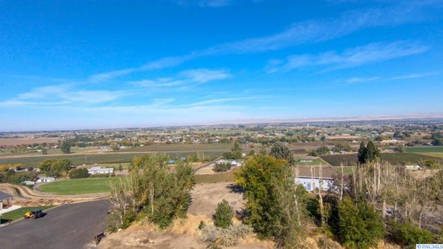 TBD SW 1500 PR, Prosser, WA 99350 (MLS #233246) :: PowerHouse Realty, LLC