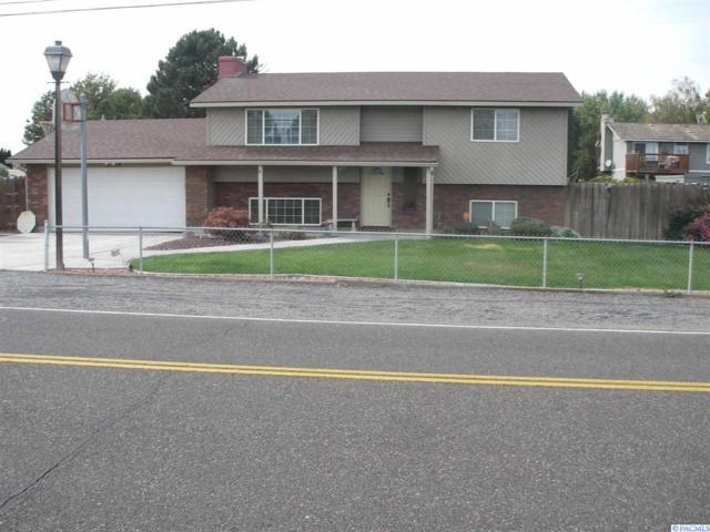 2304 S Rainier Street, Kennewick, WA 99337 (MLS #233249) :: PowerHouse Realty, LLC