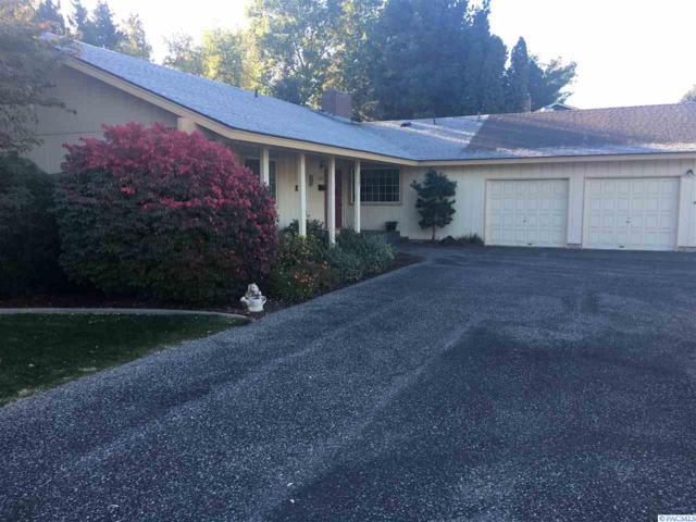 2350 Benton, Richland, WA 99354 (MLS #233252) :: PowerHouse Realty, LLC