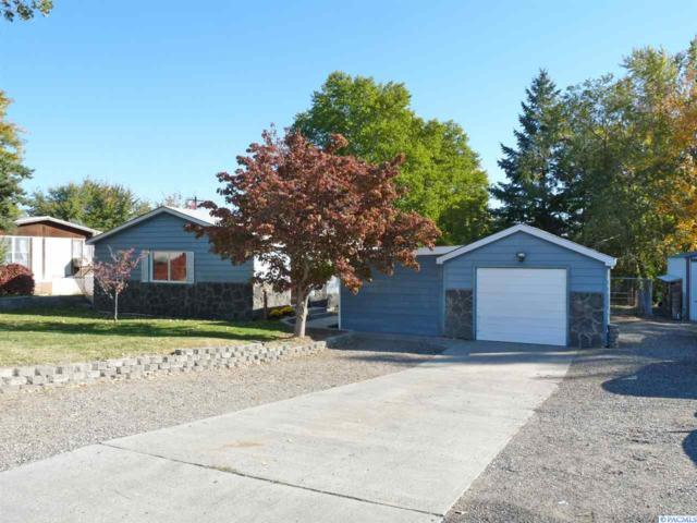 570 N 62nd Ave, West Richland, WA 99353 (MLS #233257) :: PowerHouse Realty, LLC
