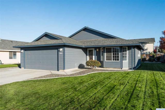 8215 Lopez Drive, Pasco, WA 99301 (MLS #233267) :: PowerHouse Realty, LLC