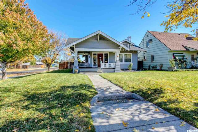 301 Avenue G, Grandview, WA 98930 (MLS #233269) :: Premier Solutions Realty