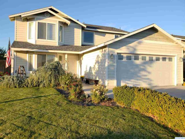 4017 Finnhorse Lane, Pasco, WA 99301 (MLS #233270) :: PowerHouse Realty, LLC