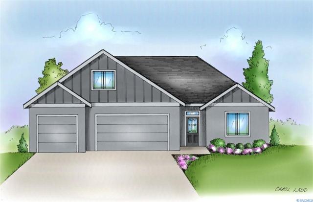 3188 S Wilson, Kennewick, WA 99338 (MLS #233298) :: PowerHouse Realty, LLC