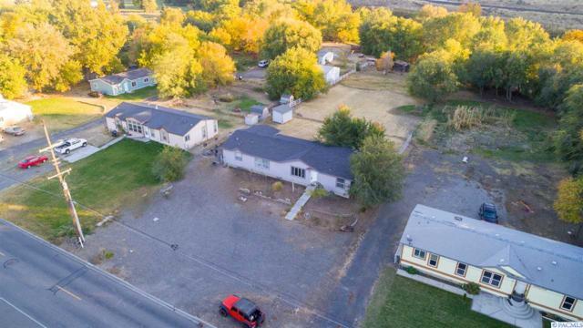 907 Babs, Benton City, WA 99320 (MLS #233314) :: Premier Solutions Realty