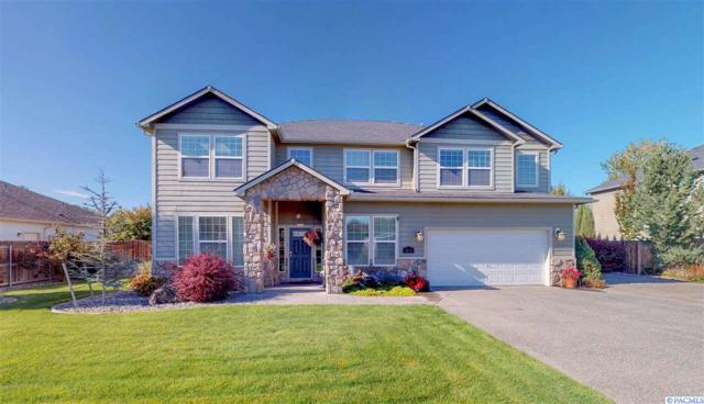 4004 Road 104, Pasco, WA 99301 (MLS #233316) :: Premier Solutions Realty